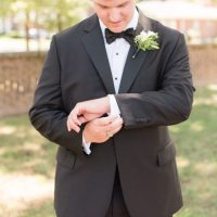 Groom photos - Christa Rene Photography