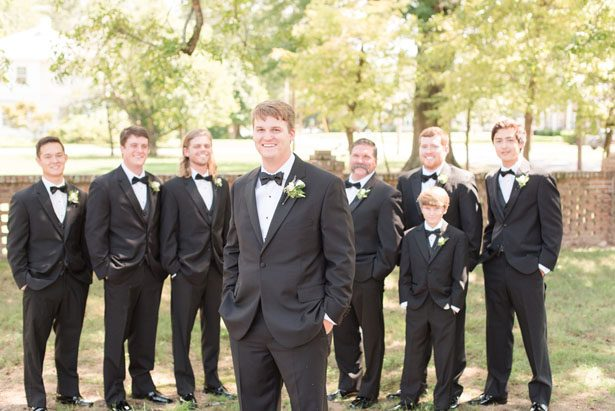 Groomsmen ideas - Christa Rene Photography