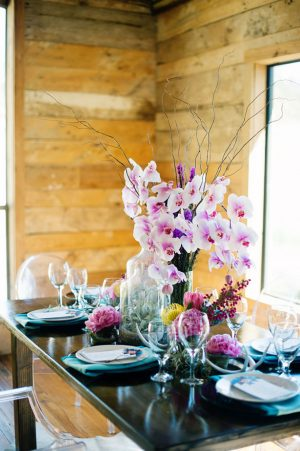 Wedding Tablescape - Jenna Leigh Wedding Photography