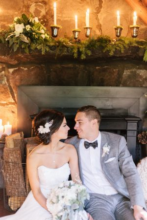 Indoor wedding photo ideas - Jennifer Fujikawa Photography