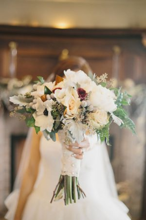 Luxury wedding bouquet - OLLI STUDIO