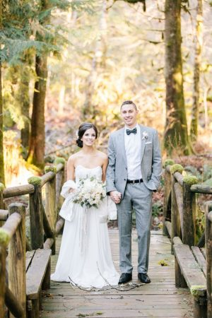 Oregon wedding pictures - Jennifer Fujikawa Photography