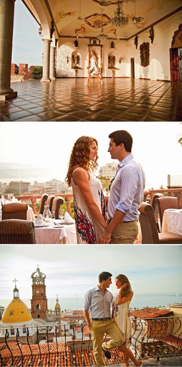 5 Reasons to Have Your Honeymoon in Puerto Vallarta + a Giveaway