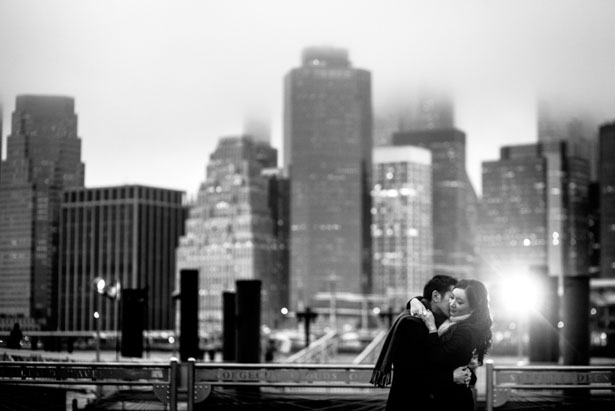 Romantic engagement pictures - BOM PHOTOGRAPHY