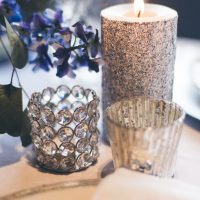 Silver wedding details - Elvira Kalviste Photography