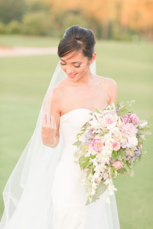 Sophisticated bride - Christa Rene Photography
