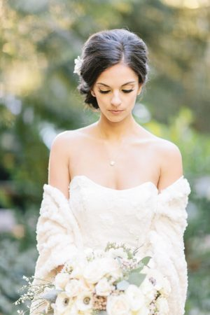 Sophisticated bride - Jennifer Fujikawa Photography