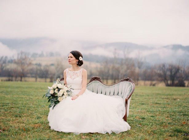 Sophisticated bride - Shandi Wallace Photography