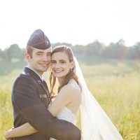 Sophisticated bride and groom - Skyryder Photography, LLC