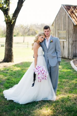Spring wedding - Jenna Leigh Wedding Photography