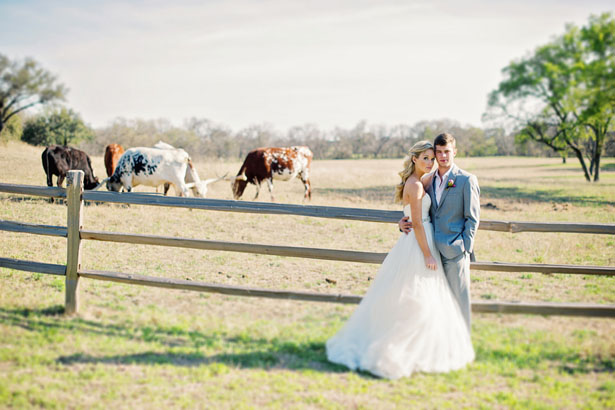 Texas wedding photo - Jenna Leigh Wedding Photography