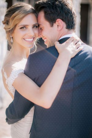 Timeless wedding - Clane Gessel Photography