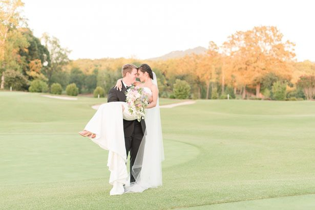 Timeless wedding photo - Christa Rene Photography