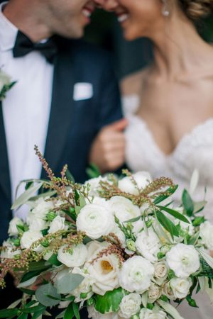 Wedding bouquet - Clane Gessel Photography