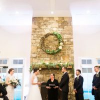 Wedding ceremony - Shandi Wallace Photography
