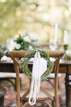 Wedding chair ideas - Jennifer Fujikawa Photography