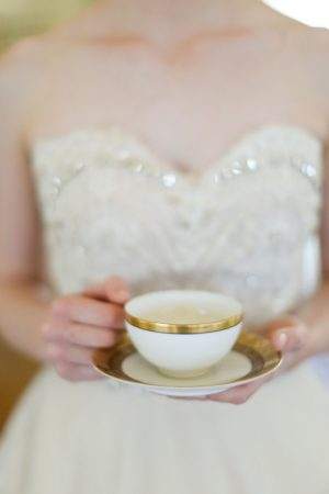 Wedding coffee cup - Sarah Goodwin Photography