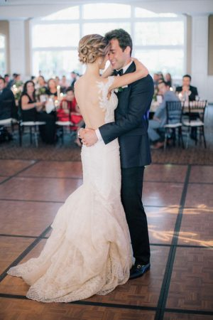 Wedding dance - Clane Gessel Photography