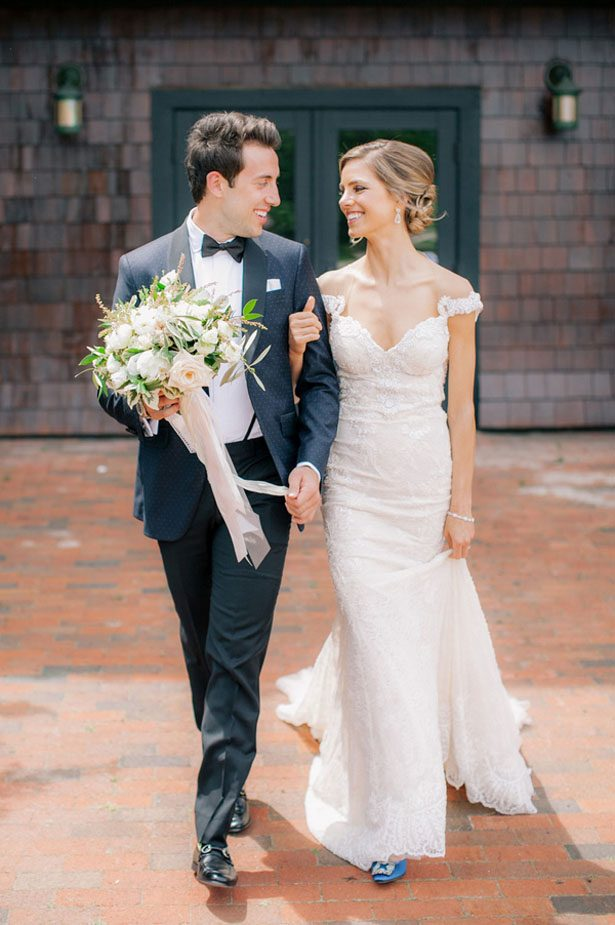 Michigan Wedding - Clane Gessel Photography