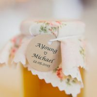 Wedding favors - OLLI STUDIO