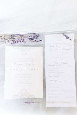 Wedding invitation ideas - Christa Rene Photography