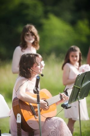 Wedding music - Skyryder Photography, LLC