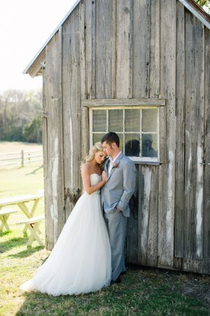 Wedding photo - Jenna Leigh Wedding Photography