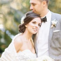 Wedding picture - Jennifer Fujikawa Photography