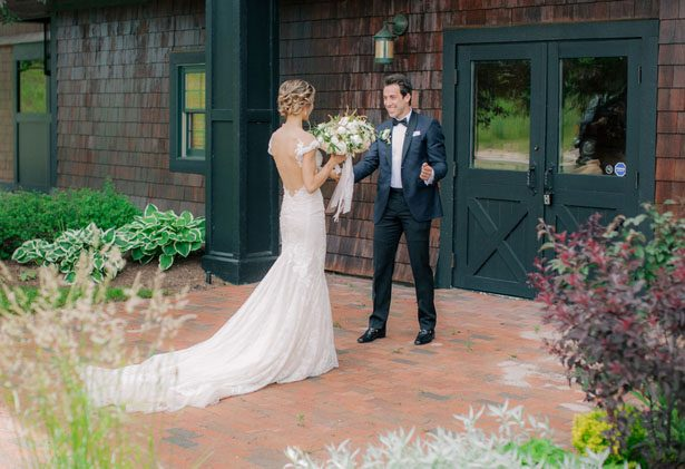 Wedding picture - Clane Gessel Photography