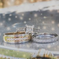 Wedding rings - Studio De Jonge