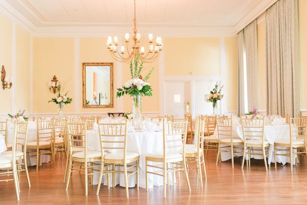 Wedding venue - Christa Rene Photography