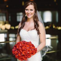 Beautiful bridal bouquet - Jennifer Van Elk Photography