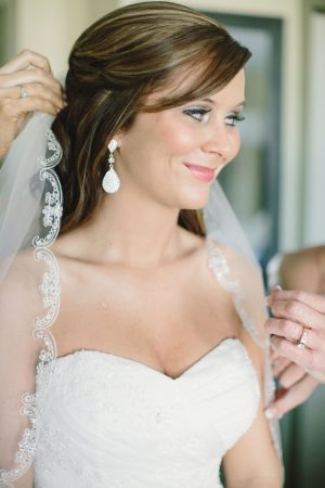 Beautiful bride - Jennifer Van Elk Photography