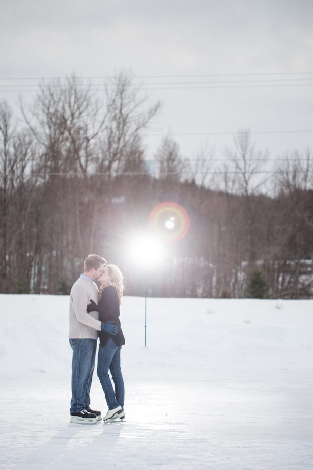 Ice Skating Engagement Session Snow Engagement Session Winter Engagement Session Ideas Ice Skating Engagement Inspiration Ice Skating Engagement Picture Ideas Ice Skating Engagement Picture - Wren Photography