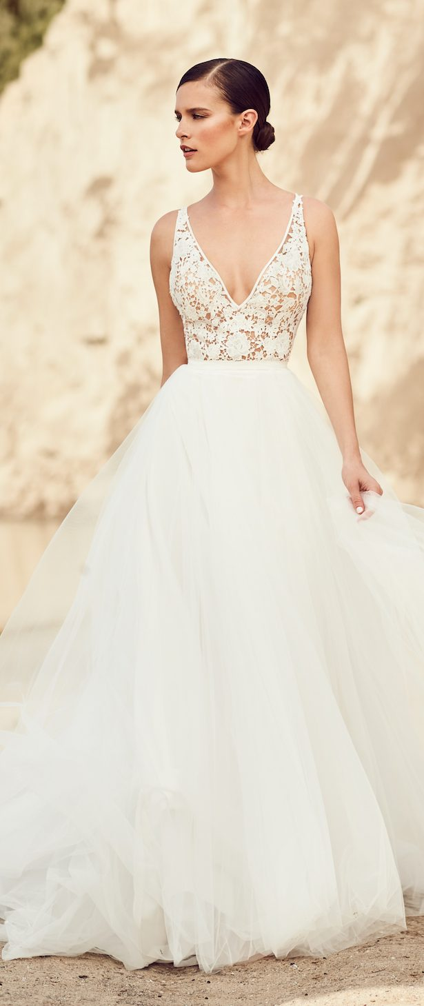 High Quality Wedding Dresses 23 Awesome Mikaella Bridal Spring Collection