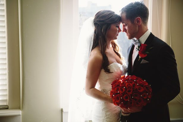 Romantic wedding photo ideas - Jennifer Van Elk Photography
