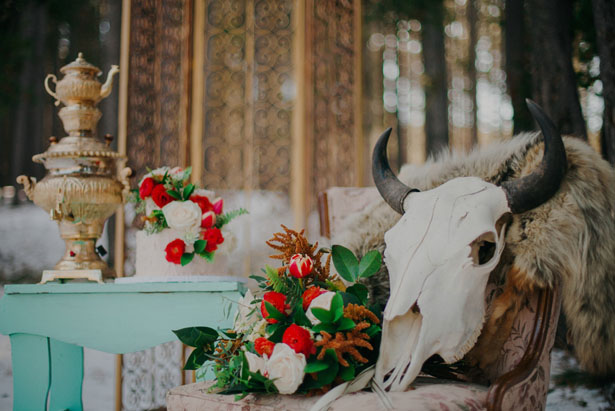 Western wedding details - Julli Anna photography