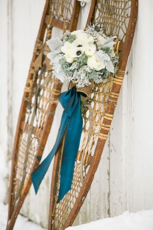 Beautiful bridal bouquet - Erin Johnson Photography