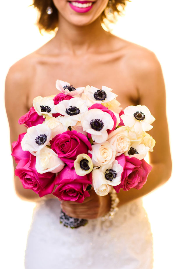 Beautiful bridal bouquet - Kirth Bobb Photography