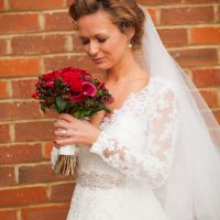 Beautiful bride - Cameo Photography