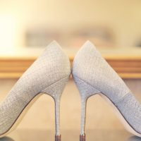 Bridal heels - BLUE MARTINI PHOTOGRAPHY