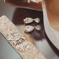 Bridal jewelry - BLUE MARTINI PHOTOGRAPHY