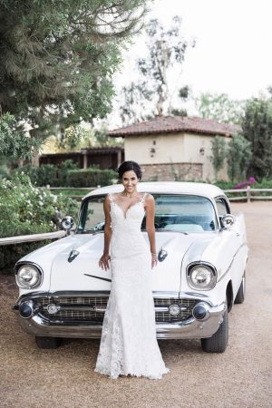 Bridal outdoor picture - William Innes Photography