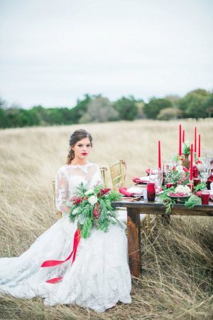 Greenery weddingideas - Dani Cowan Photography