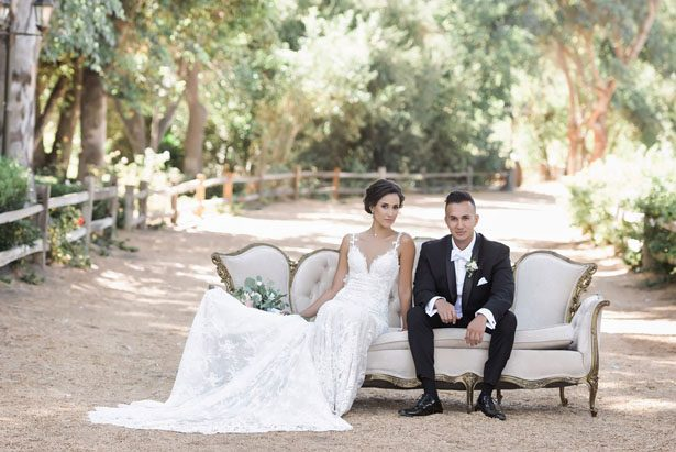 Bride and groom outdoor picture ideas - William Innes Photography