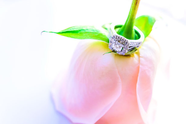 Elegant wedding ring - Kirth Bobb Photography