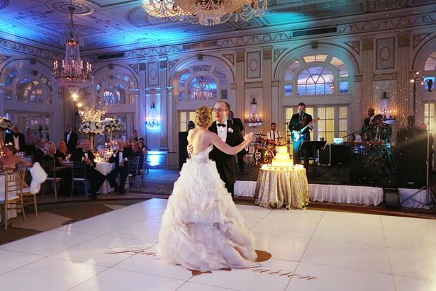 First wedding dance - BLUE MARTINI PHOTOGRAPHY