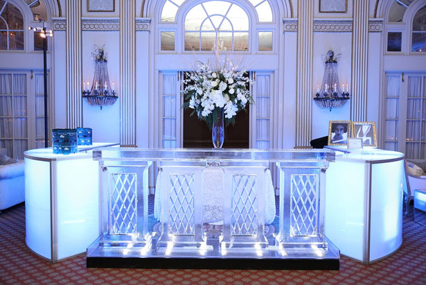 Hotel wedding venue - BLUE MARTINI PHOTOGRAPHY