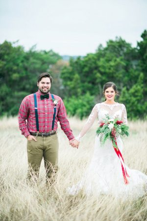 Outdoor wedding photo ideas - Dani Cowan Photography
