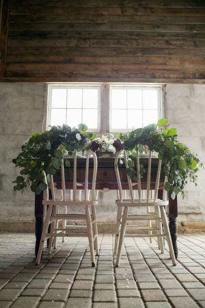 Rustic wedding ideas - Erin Johnson Photography